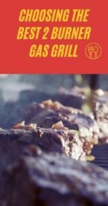 Best 2 Burner Gas Grill1