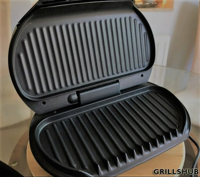 How To Clean George Foreman Min