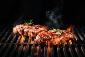 How To Start A Charcoal Grill1