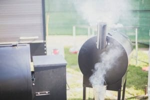 How To Insulate Your Smoker1
