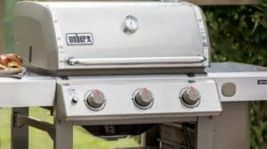 how to clean weber genesis grill1