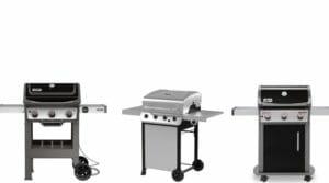 top gas grills under $600