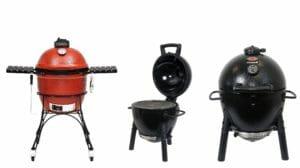 best kamado grills under $10002
