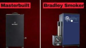 masterbuilt vs bradley smoker