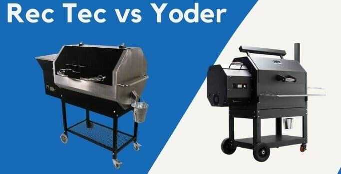 rec tec vs yoder