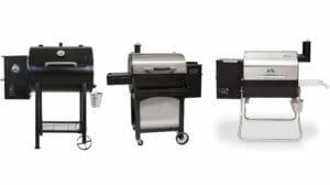 top best pellet grills under $500