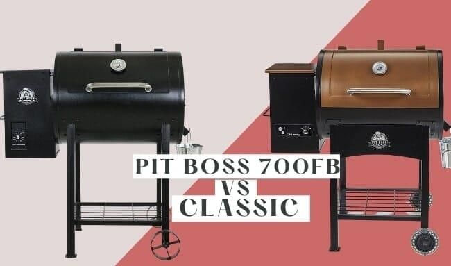 pit boss 700fb vs classic