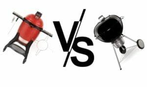 big green egg vs weber kettle 1