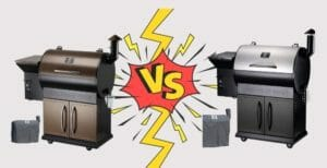 z grill 700d vs 700e 2